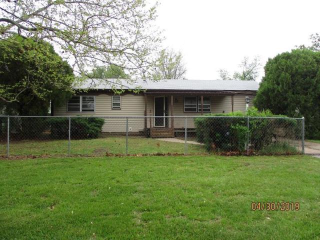2313 W May, Wichita, KS 67213 (MLS #566410) :: Wichita Real Estate Connection