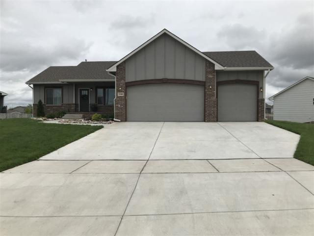 11408 W Sondra St, Maize, KS 67101 (MLS #566411) :: Wichita Real Estate Connection