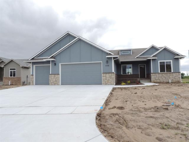 4708 N Emerald Ct, Maize, KS 67101 (MLS #566454) :: Wichita Real Estate Connection