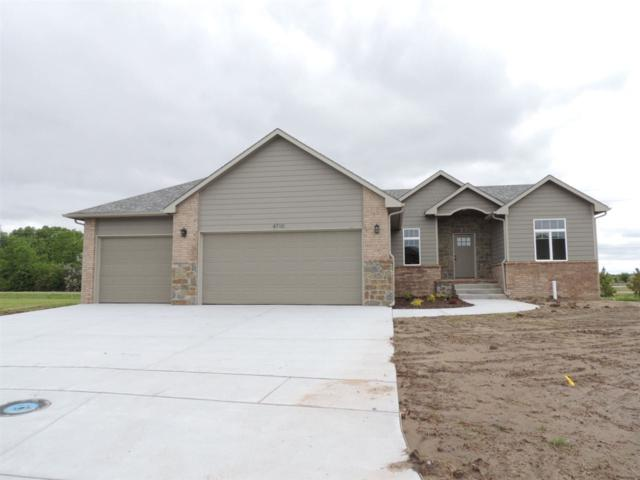 4710 N Emerald Ct, Maize, KS 67101 (MLS #566459) :: Wichita Real Estate Connection
