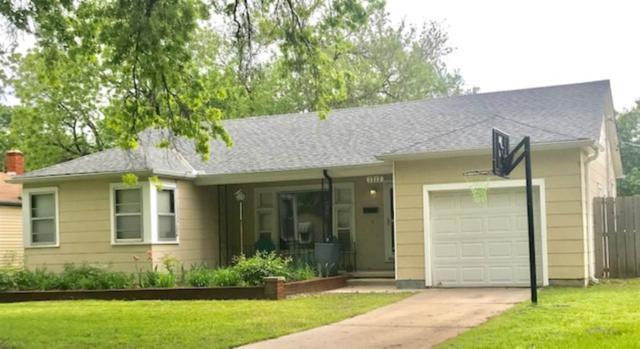 1717 N Porter, Wichita, KS 67203 (MLS #566511) :: Wichita Real Estate Connection