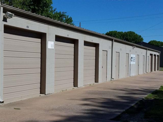 500 S G Street, Arkansas City, KS 67005 (MLS #566528) :: Pinnacle Realty Group
