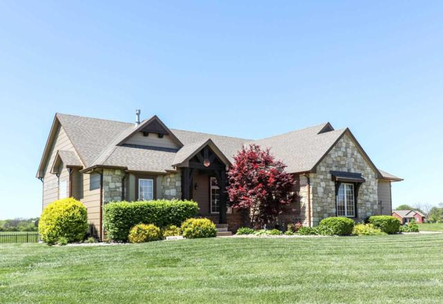 3233 Willow Creek, Rose Hill, KS 67133 (MLS #566533) :: On The Move