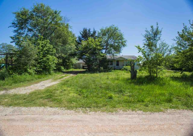 11851 SW 98th St., Augusta, KS 67010 (MLS #566575) :: On The Move