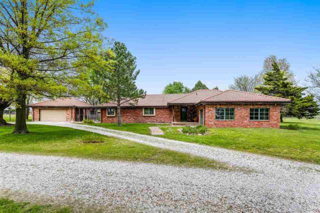 5707 S Greenwich Rd, Derby, KS 67037 (MLS #566604) :: Wichita Real Estate Connection
