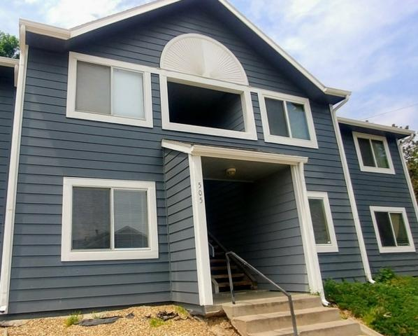 505 Colorado St #1, Lawrence, KS 66044 (MLS #566629) :: On The Move