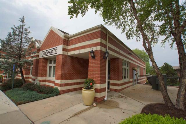 9330 E Central Ste 300, Wichita, KS 67206 (MLS #566664) :: On The Move
