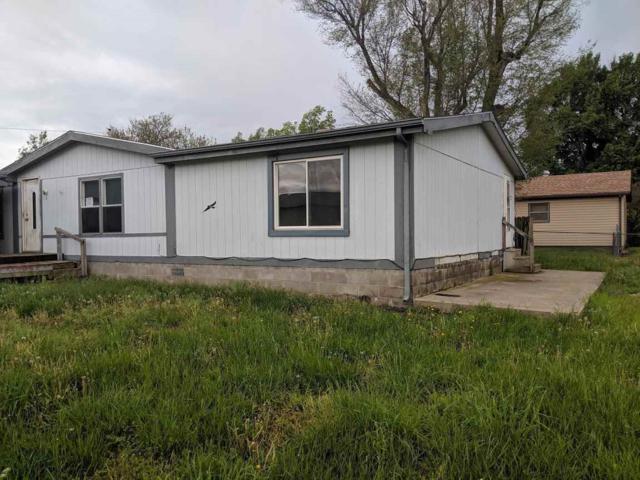 418 Blain, Walton, KS 67151 (MLS #566666) :: On The Move