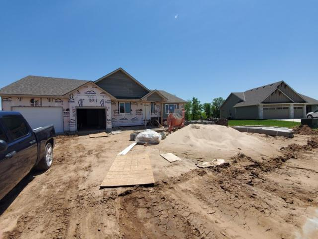 428 E Samantha Ct, Mulvane, KS 67110 (MLS #566700) :: On The Move