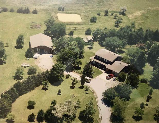 15721 W Highview Dr, Goddard, KS 67052 (MLS #566714) :: Wichita Real Estate Connection