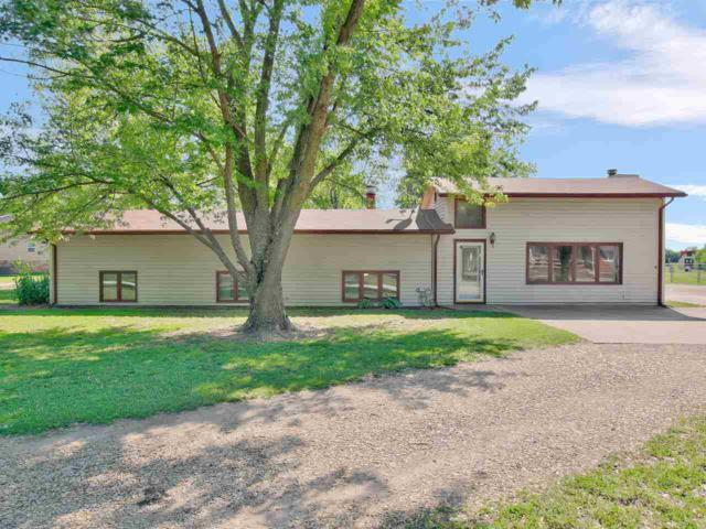 6139 N Maize Rd, Maize, KS 67101 (MLS #566727) :: Wichita Real Estate Connection
