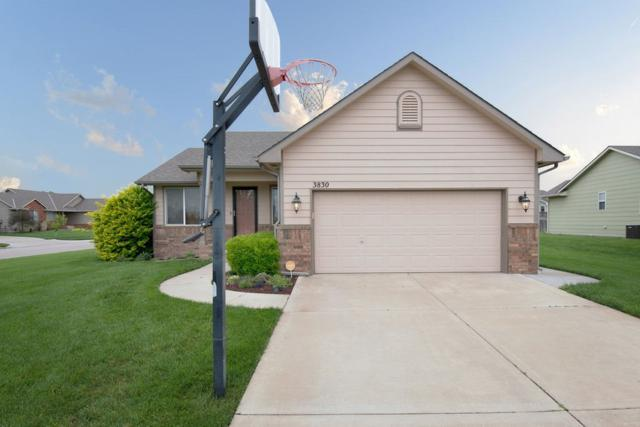 3830 N Rutgers Ct, Maize, KS 67101 (MLS #566774) :: Wichita Real Estate Connection