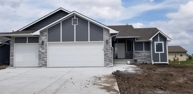 536 S Horseshoe Bend, Maize, KS 67101 (MLS #566804) :: Wichita Real Estate Connection