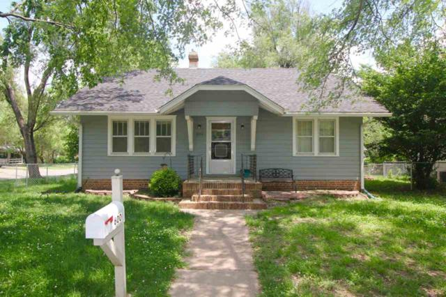 600 S Denver St, El Dorado, KS 67042 (MLS #566809) :: On The Move