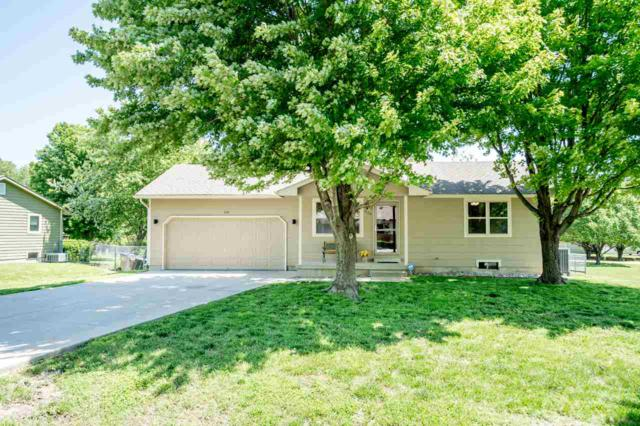 620 S Highland Dr, Andover, KS 67002 (MLS #566829) :: On The Move
