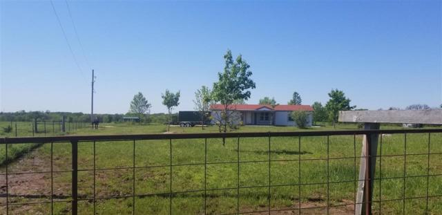 4383 72nd Rd, Udall, KS 67146 (MLS #566840) :: On The Move