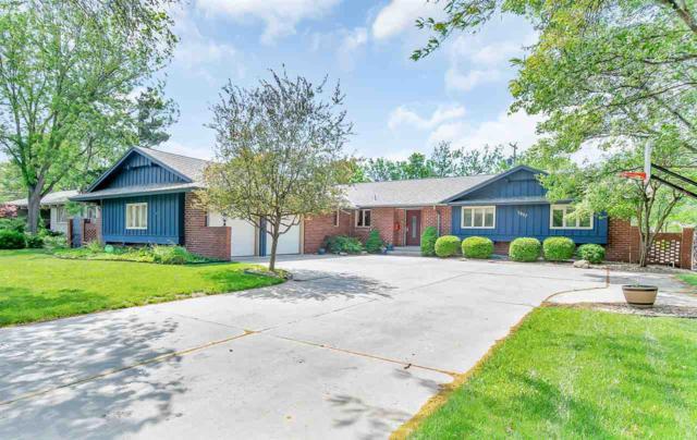 7027 E Rockwood Rd, Wichita, KS 67206 (MLS #566844) :: On The Move