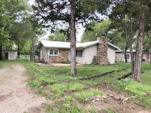 1021 W Morris St, Andover, KS 67002 (MLS #566882) :: Wichita Real Estate Connection