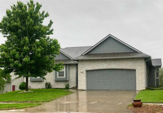 1748 E Southridge Circle, Derby, KS 67037 (MLS #566898) :: Wichita Real Estate Connection