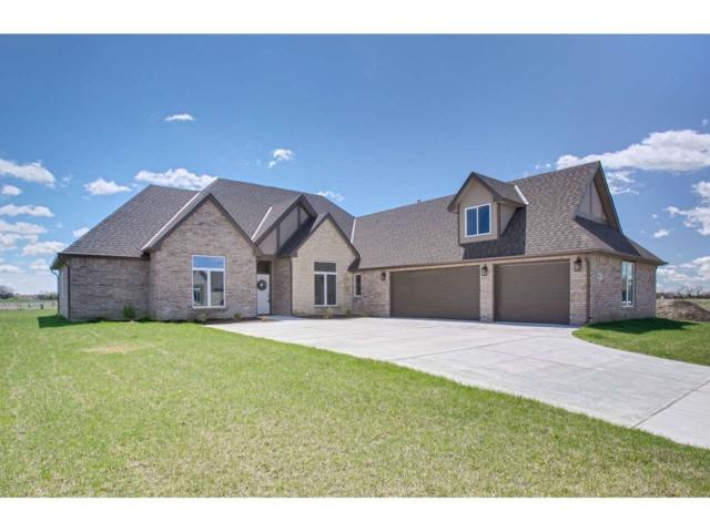 8493 Deer Run, Bel Aire, KS 67226 (MLS #566965) :: Pinnacle Realty Group