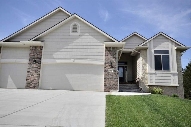 14402 W Valley Hi Rd, Wichita, KS 67235 (MLS #566986) :: Pinnacle Realty Group