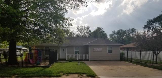 218 N 6TH ST, Conway Springs, KS 67031 (MLS #567205) :: Pinnacle Realty Group