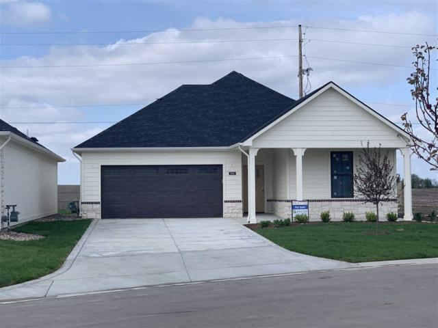 11806 E Winston, Wichita, KS 67226 (MLS #567234) :: On The Move
