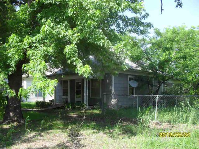514 S D, Arkansas City, KS 67005 (MLS #567328) :: Pinnacle Realty Group