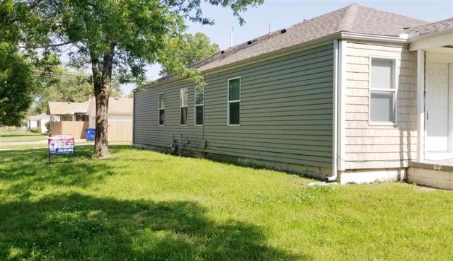 1301 E Clark St 1303 E Clark St, Wichita, KS 67211 (MLS #567329) :: Pinnacle Realty Group