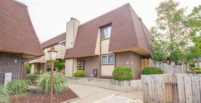 1500 E 10th Ave Apt D7, Winfield, KS 67156 (MLS #567534) :: On The Move