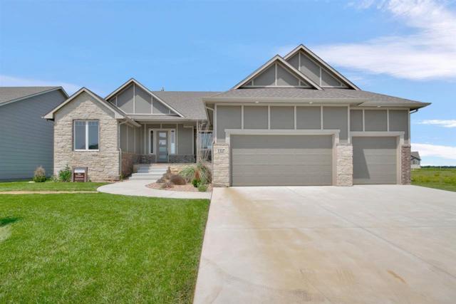 3307 N Judith, Wichita, KS 67205 (MLS #567543) :: Graham Realtors