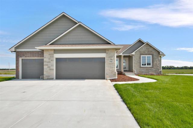 3343 N Judith, Wichita, KS 67205 (MLS #567544) :: Pinnacle Realty Group