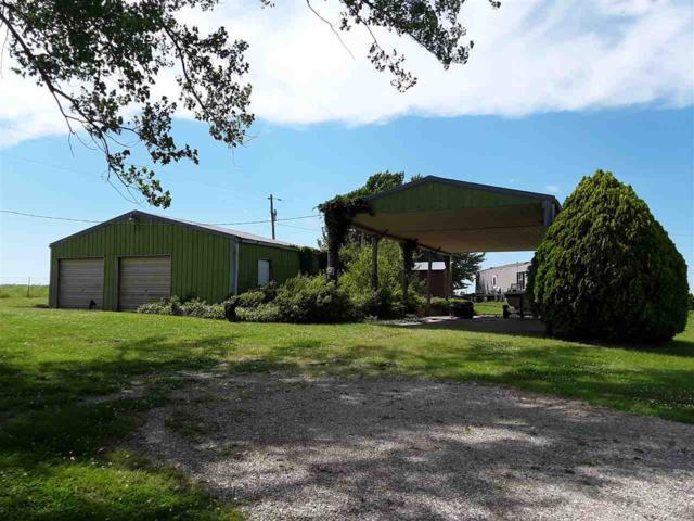 80 Eureka Lake, Eureka, KS 67045 (MLS #567560) :: Pinnacle Realty Group