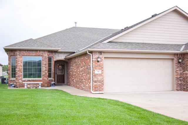 746 W Cottonwood, Valley Center, KS 67147 (MLS #567564) :: Lange Real Estate
