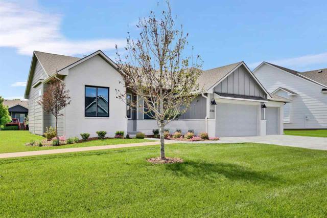 3126 N Chambers, Wichita, KS 67205 (MLS #567573) :: Pinnacle Realty Group