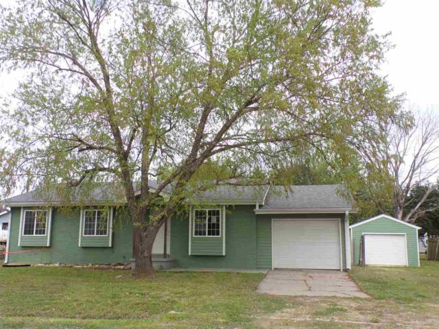 416 N 10th St, Towanda, KS 67144 (MLS #567767) :: On The Move