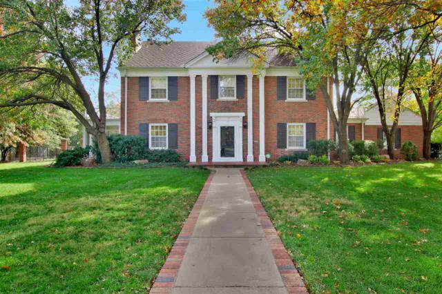9 E Douglas Ave, Eastborough, KS 67207 (MLS #567843) :: Wichita Real Estate Connection