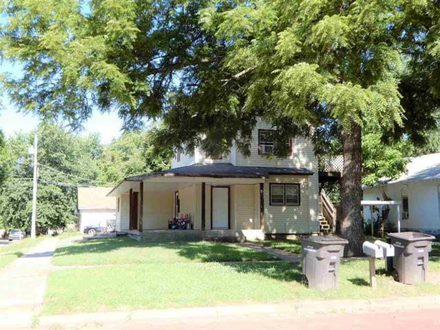 919 S B Street, Arkansas City, KS 67005 (MLS #567960) :: Pinnacle Realty Group