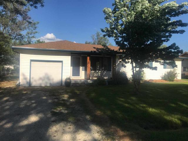 440 N Kansas St, Benton, KS 67017 (MLS #568075) :: Graham Realtors