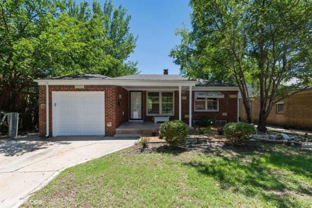 2116 S Old Manor Rd, Wichita, KS 67218 (MLS #568292) :: On The Move