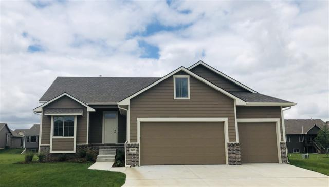 3025 Shefford, Wichita, KS 67205 (MLS #568327) :: Graham Realtors