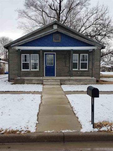 1712 Menor Street, Winfield, KS 67156 (MLS #568371) :: On The Move