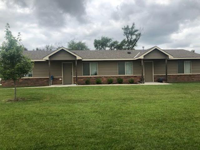 4204 W Newell St 4206 W Newell A, Wichita, KS 67212 (MLS #568445) :: Lange Real Estate