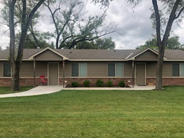 4240 W Newell St 4242 W Newell A, Wichita, KS 67212 (MLS #568448) :: Lange Real Estate
