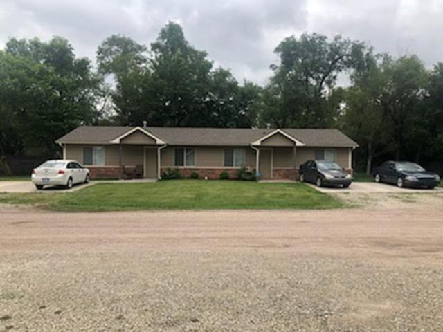 4243 W Newell St 4245 W Newell A, Wichita, KS 67212 (MLS #568449) :: Lange Real Estate