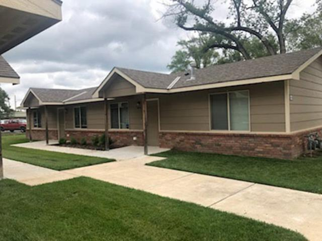 4248 W Newell St 4250 W Newell A, Wichita, KS 67212 (MLS #568450) :: Lange Real Estate