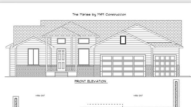1212 S Fawnwood St, Wichita, KS 67235 (MLS #568629) :: Pinnacle Realty Group