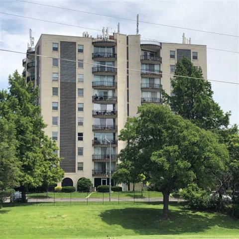 5051 E Lincoln #5B, Wichita, KS 67218 (MLS #568672) :: Pinnacle Realty Group