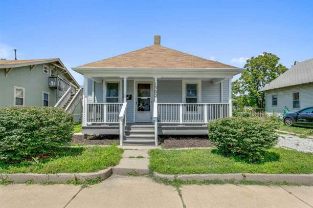 1305 N Monroe St, Hutchinson, KS 67501 (MLS #568718) :: Pinnacle Realty Group