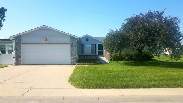 2617 W Oxberry St, Wichita, KS 67217 (MLS #568766) :: Lange Real Estate